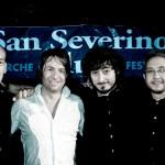 Antonio Del Sordo quartet_Gagliole