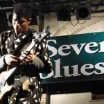 San Severino BluesStanley Jordan