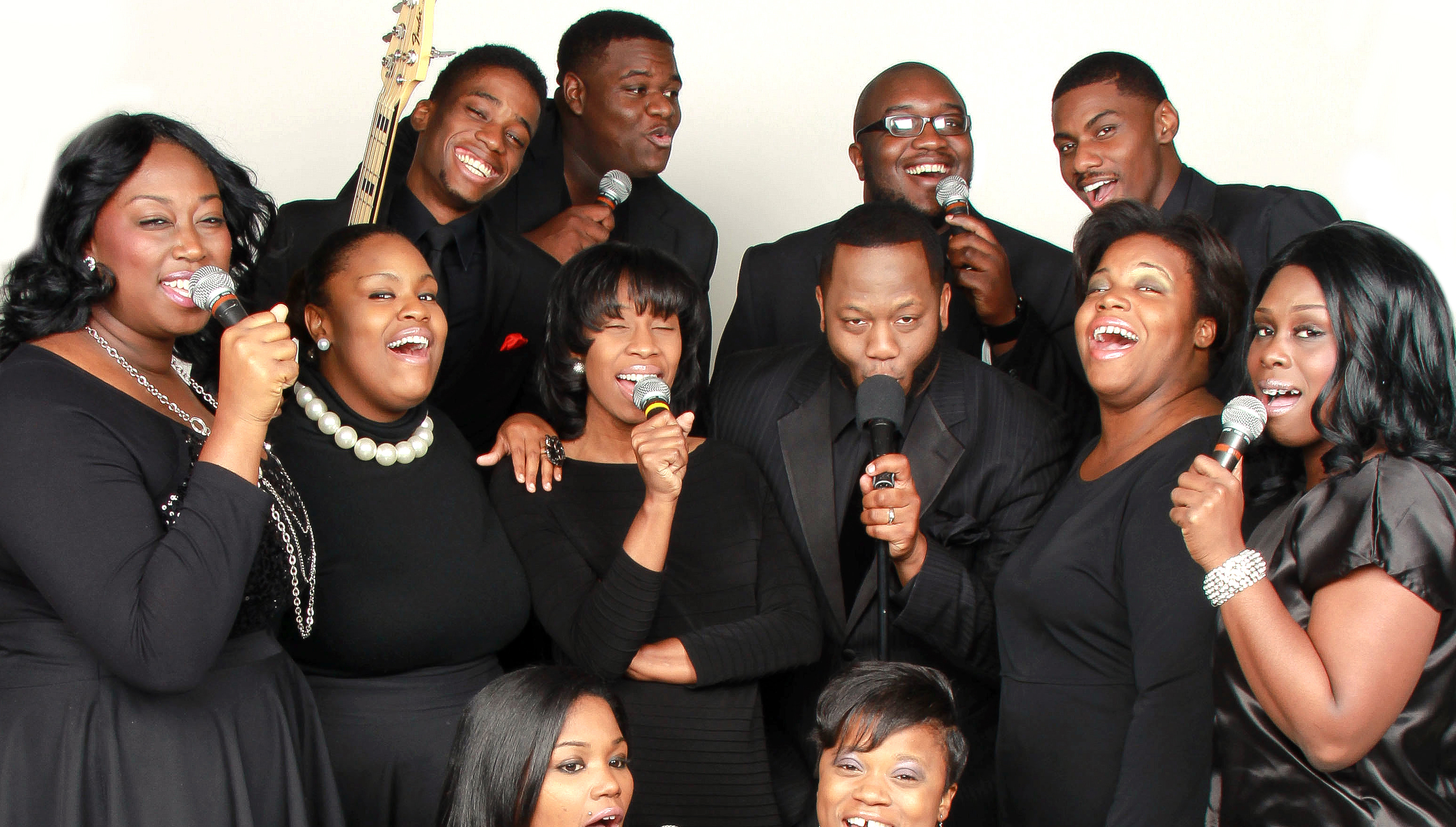 South Carolina Mass Choir1